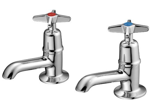 Aqva's-Ideal-Standard-pillar-taps-Remodelista