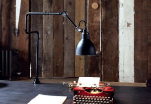 Architect's Gift Guide 2013, Lampe Gras | Remodelista