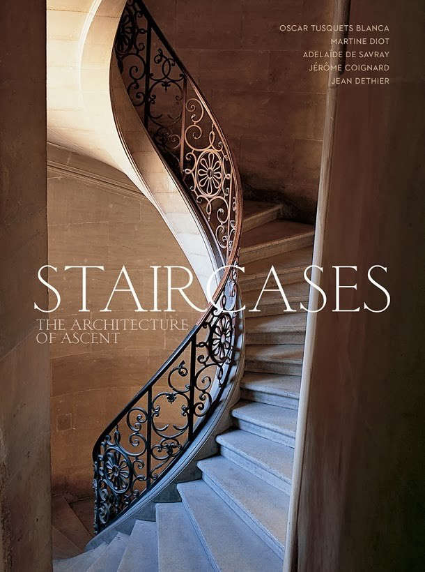 Architect's-Gift-Guide-2013-Staircases-The-Architecture-of-Ascent-Remodelista