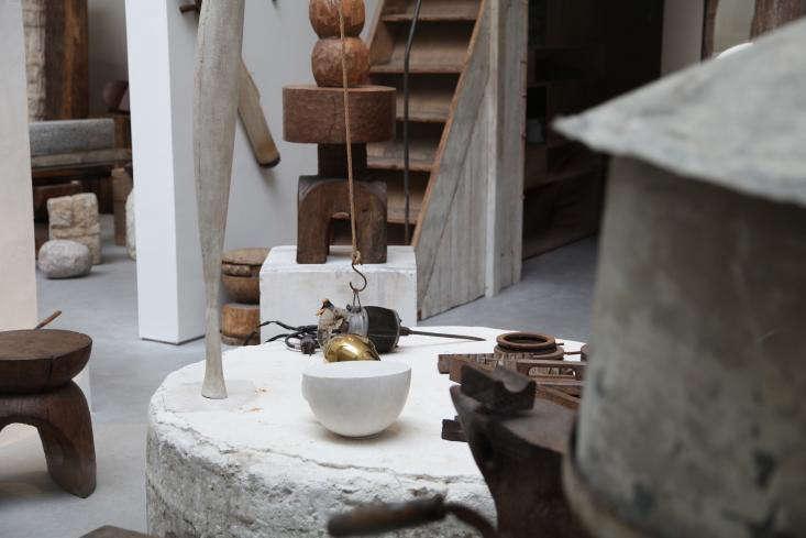 Atelier-Brancusi-Pompidou