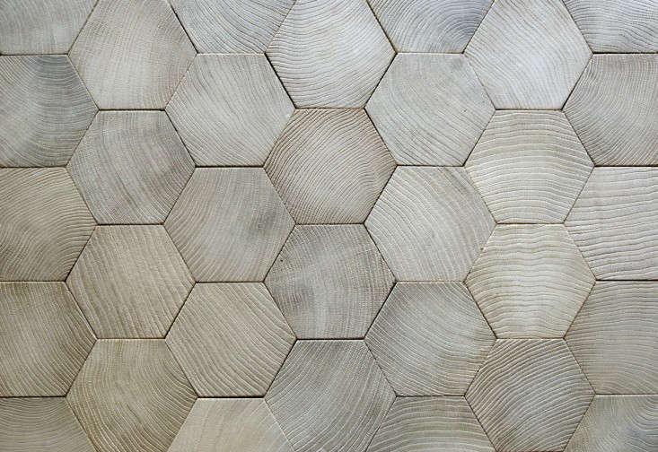Trend Alert Geometric Flooring Chateau Edition Remodelista