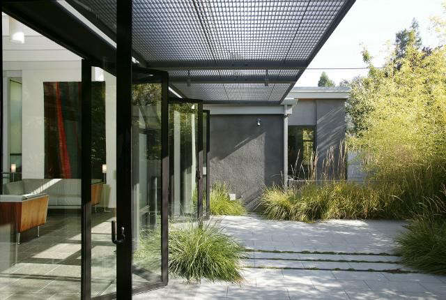 BAR Architects Concrete Palo Alto 6