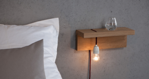 BYRK Light Board | Remodelista