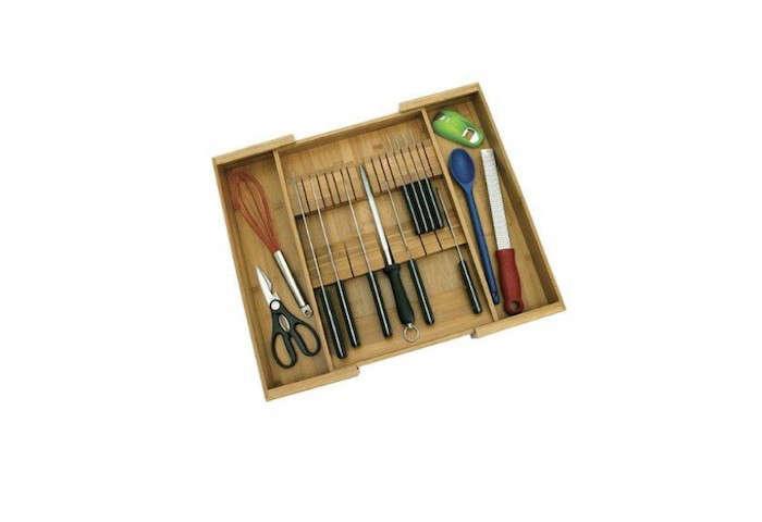 Bamboo-Expandable-Knife-Organizer-Remodelista