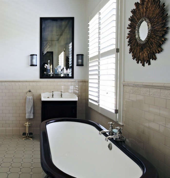 Bathroom Lighting Remodelista