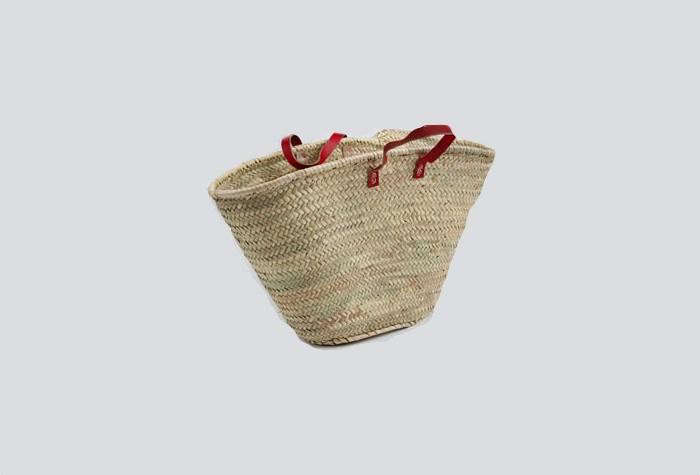 Basket-with-Red-Handles