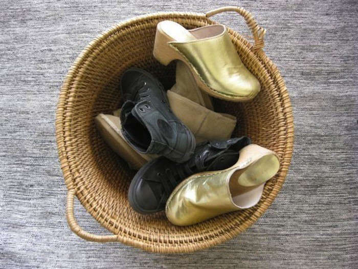 Basket-with-Shoes-Sarah-Lonsdale-Remodelista