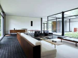 Bassam Fellows Furniture from Dering Hall | Remodelista