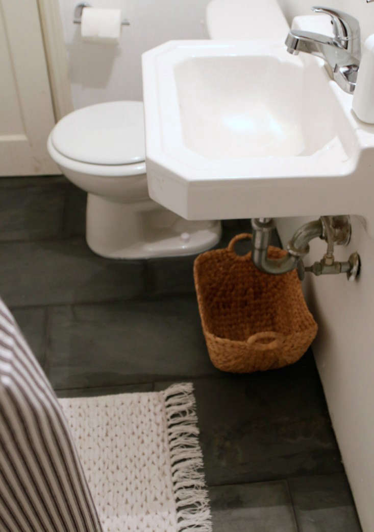 Bathroom Remodel Under 10000 before & after: the two-week bath remodel for less than $5,000