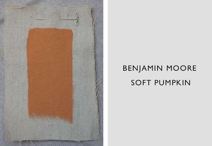 BenjaminMoore_SoftPumpkin