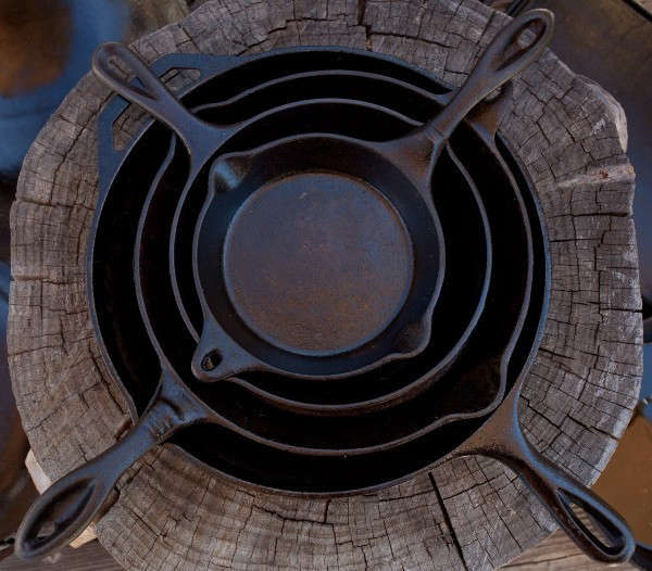 Best-Made-Co-NYC-vintage-cast-iron-cookware-Remodelistajpg