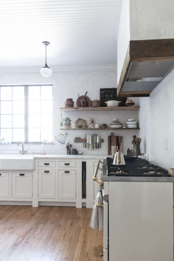 The One Month Makeover Beth Kirby S Star Is Born Kitchen