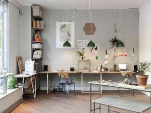 Betonngruvan Housewares Shop in Scandinavia | Remodelista