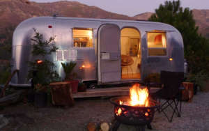 Big Sur Airstream Trailer Design | Remodelista