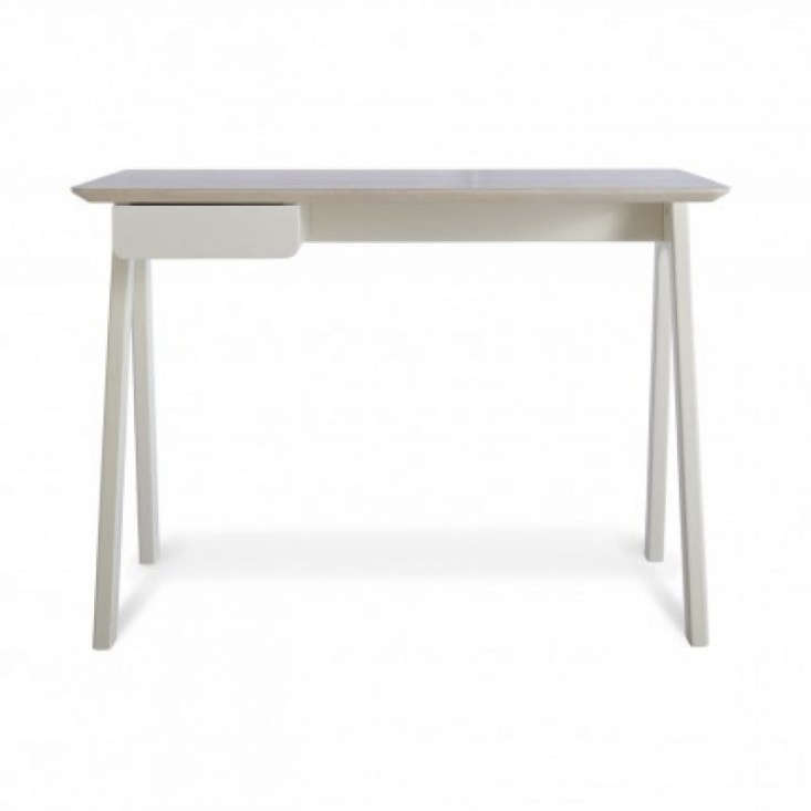 10 Easy Pieces Desks For Small Spaces Remodelista