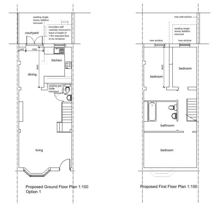 Blunden-von-Simson-Parsons-Green-Proposed-Drawings-Remodelista