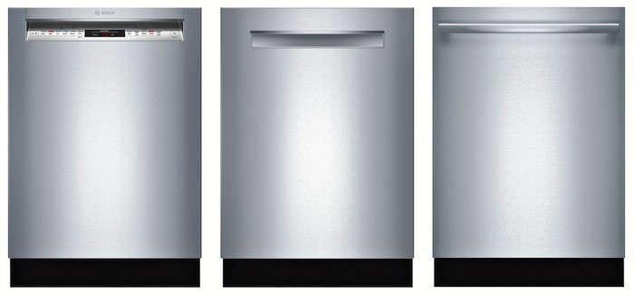 Bosch-dishwasher-panel-selection