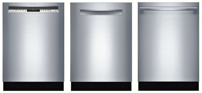Bosch-dishwasher-panel-selection
