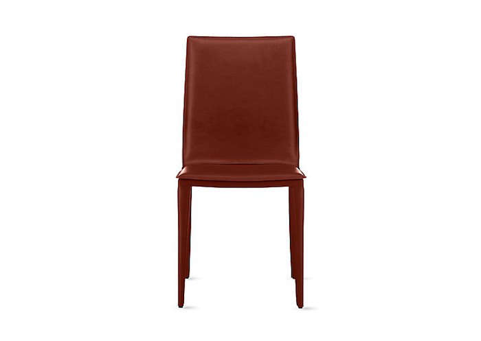Bottega-Side-Chair-in-Russian-Leather-Remodelista