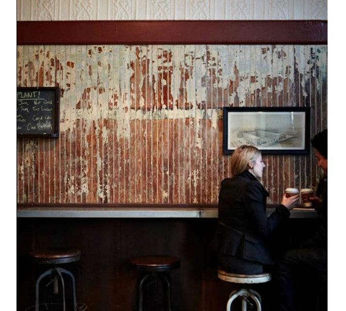 Bowery-cafe