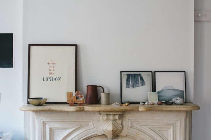 Brian-Ferry-Apartment-Mantel