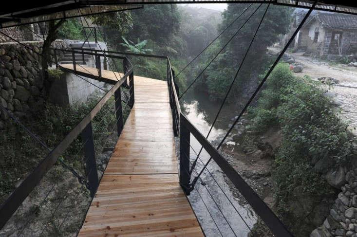 Bridge-School-Xiaodong-Li-Arch-Daily-Remodelista