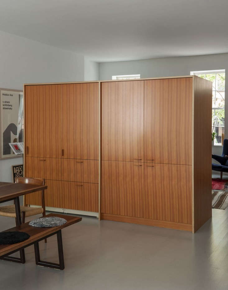 Brooklyn-town-house-remodel-cabinet-room-divider-Fernlund-and-Logan-Remodelista