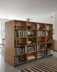 Brooklyn townhouse remodel by Fernlund + Logan | Remodelista