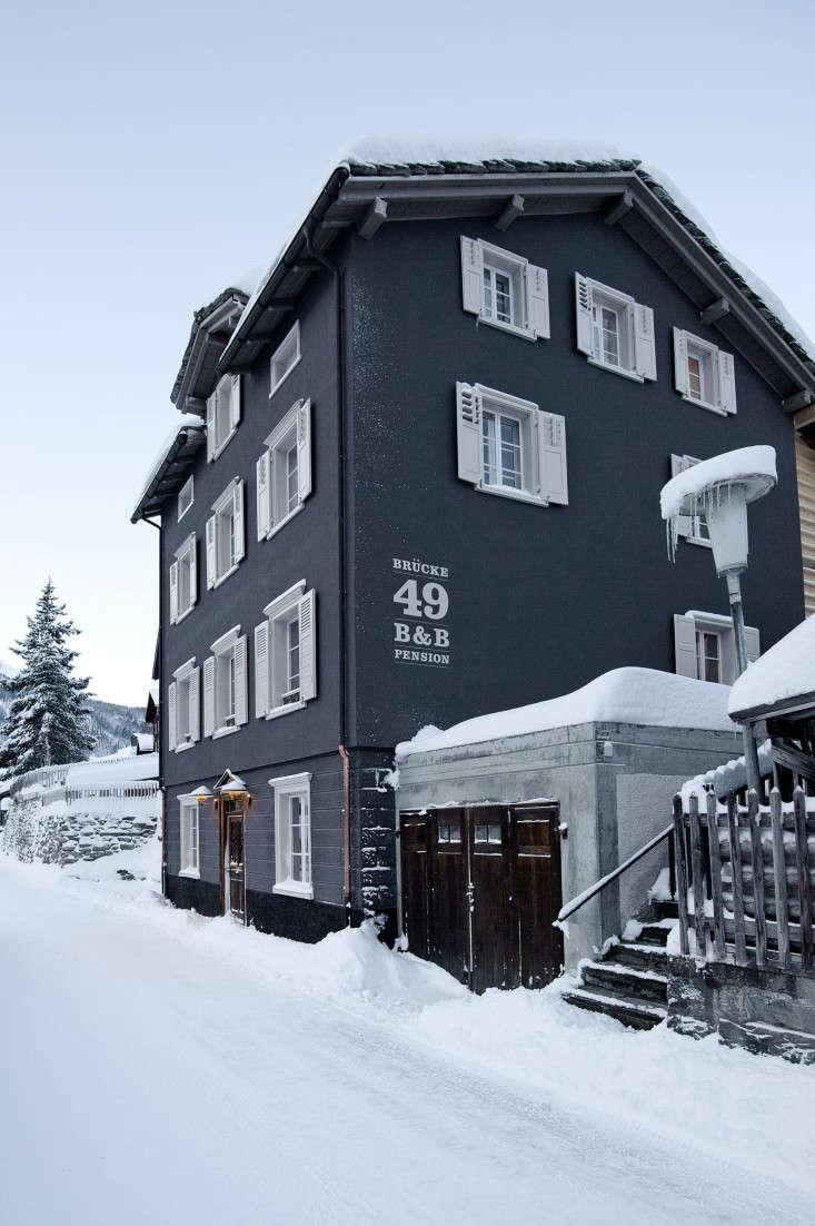 Brucke49-mountain-guest-house-Vals-Switzerland-Remodelista