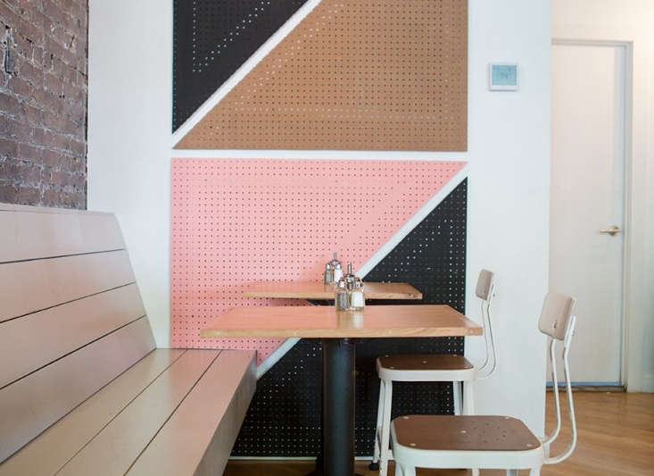 Brunswick cafe Bed Stuy Brooklyn4 Gardenista