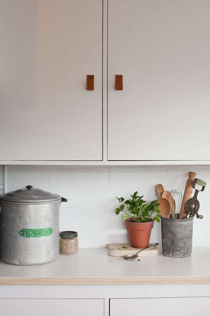 Kitchen Of The Week: A New Zealand Blogger's $600 DIY