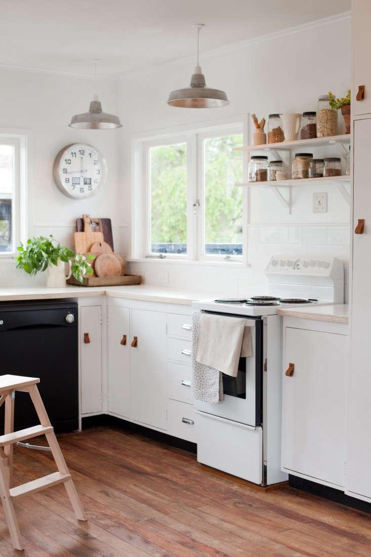 diy bud kitchen remodel for 600 dollars from nz blogger gem adams of blackbird kitchen of the week 1769