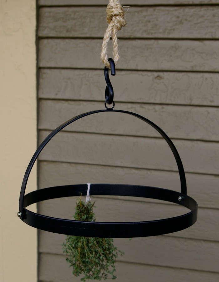 Burgon-and-Ball-Hanging-Herb-Dryer