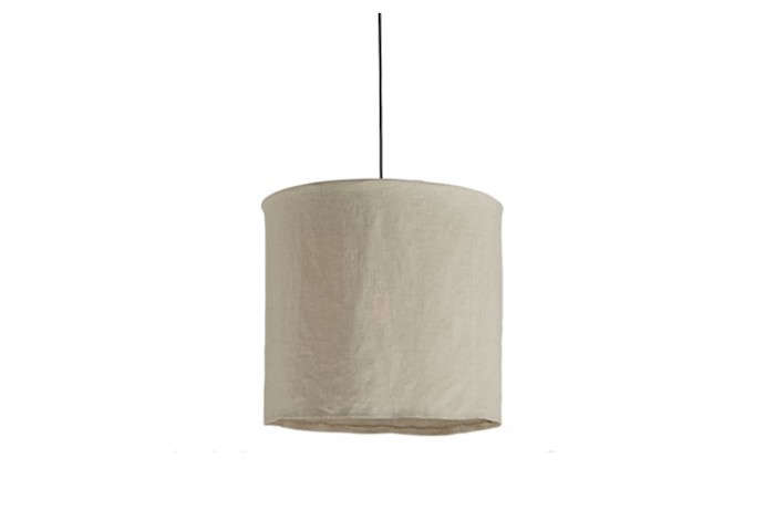 CB2-Lampshade-in-Linen-Remodelista