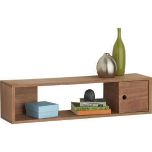 CB2 Fundamental Storage Shelf | Remodelista