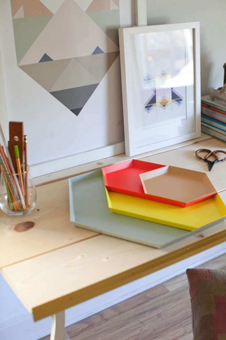 Camille-Styles-DIY-Gilded-Edge-Desk-4-Remodelista
