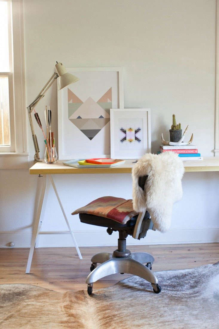 Camille-Styles-DIY-Gilded-Edge-Desk-Remodelista