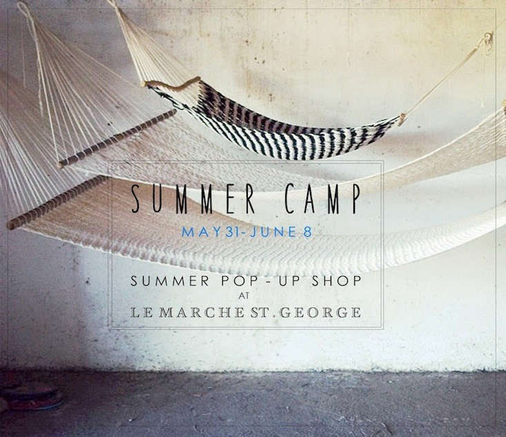 Camp-Sale-Marche-St-George-Remodelista