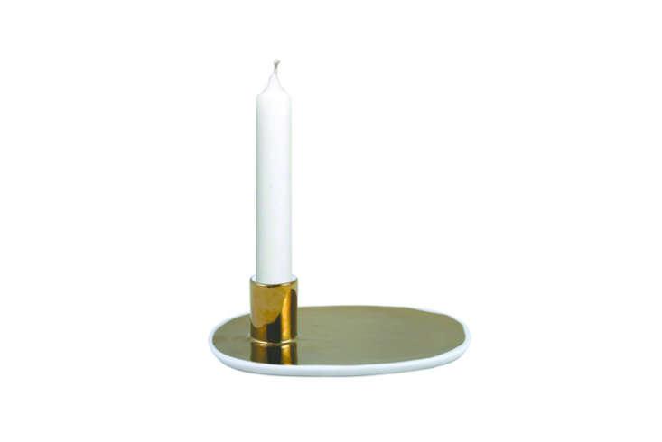 Canvas-Dauville-Handmade-Ceramic-Candleholder-Remodelista