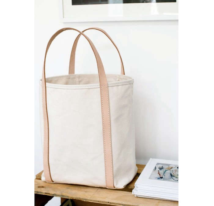 Canvas-and-Leather-Bag-Book-Shop