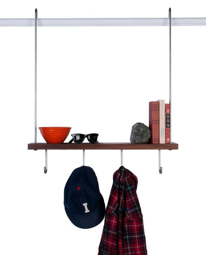 Carlysle-Mfg-Coat-Rack-Single-Shelf-Remodelista