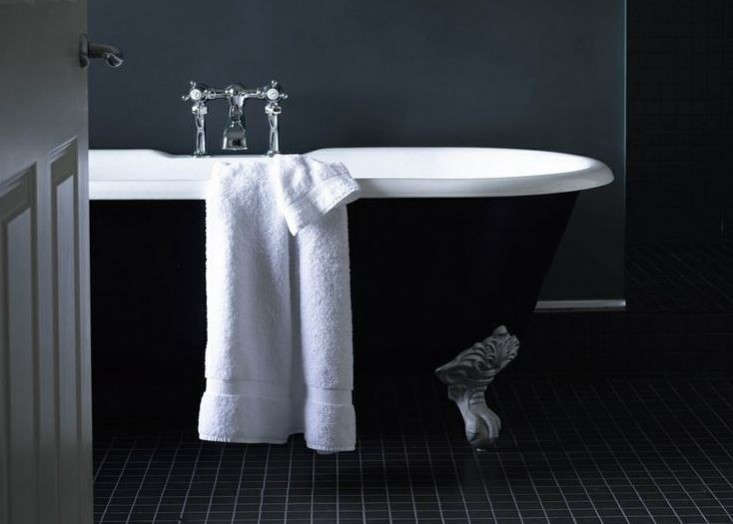 Cast-Iron-Freestanding-Tub-Glass-Partition-Aston-Matthews-Remodelista