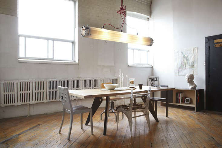 Style + Sustainability: Lighting from Castor Design