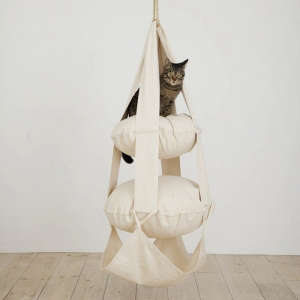Gift Guide Cat Trapeze I Remodelista