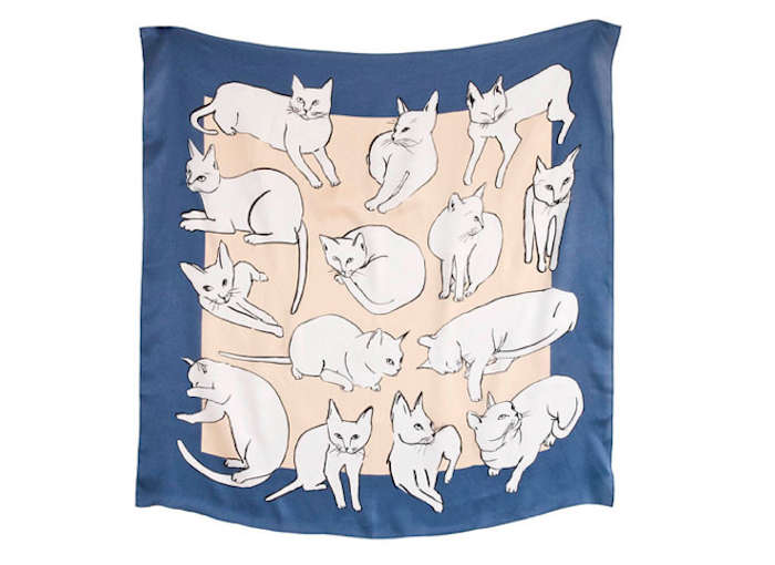 Cat-Scarf-Remodelista