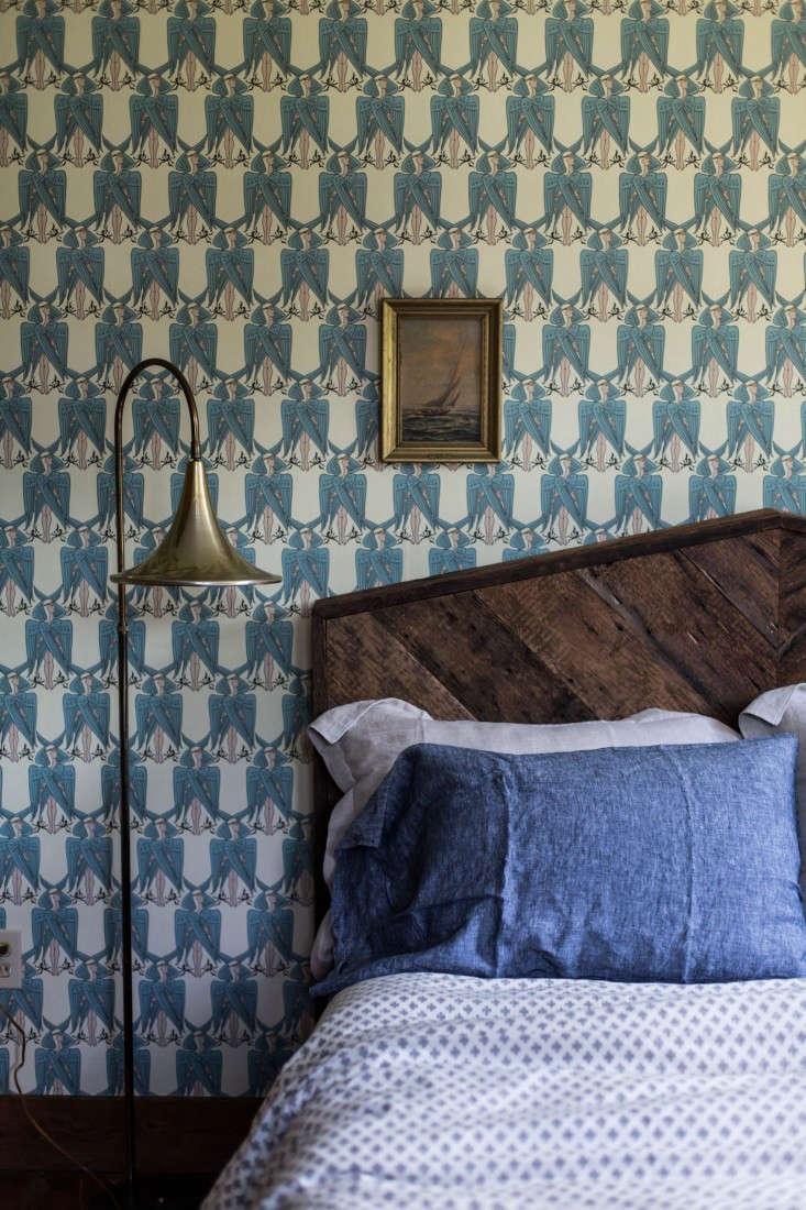 Catskills-Farmhouse-wallpaper–bedroom-by-Jersey-Ice-Cream-Co-Remodelista-3