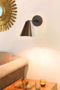 Cedar and Moss lighting | Remodelista