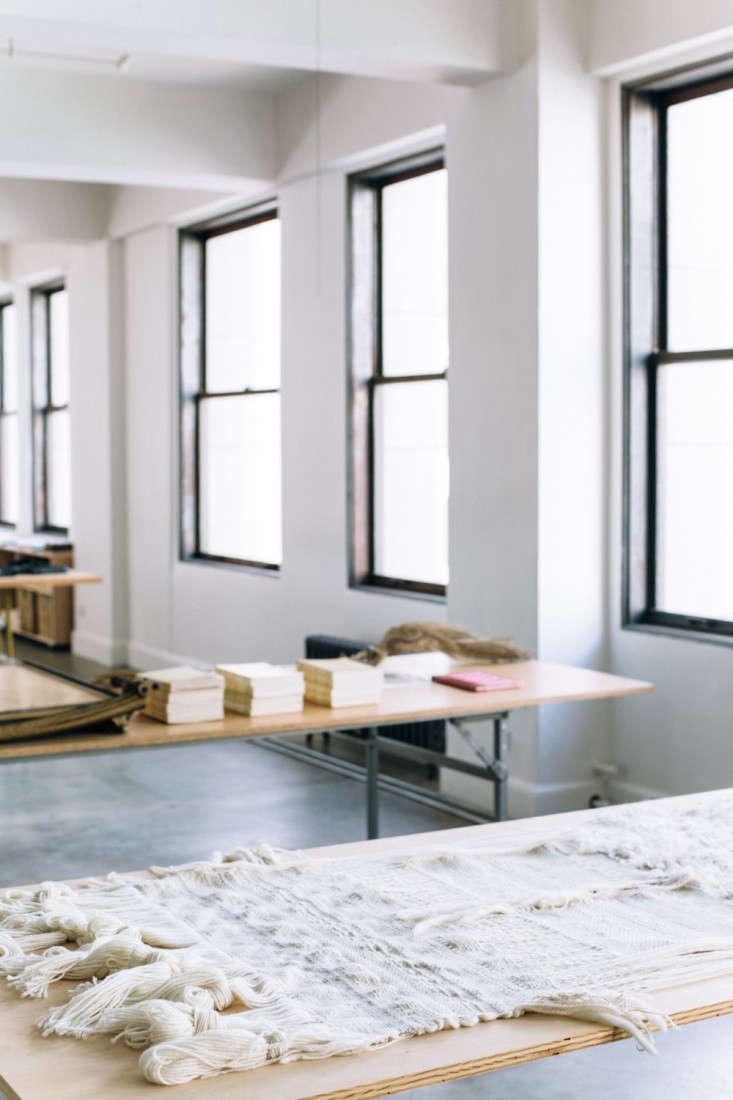 Chay-Lindon-Studio-display-Los-Angeles-Jessica-Commingore-photography-Remodelista