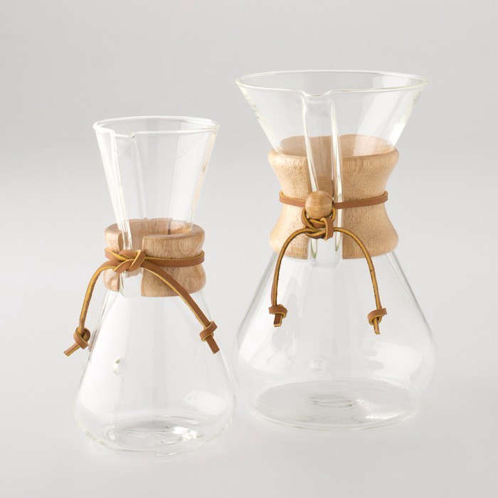 Chemex-Coffee-Maker-1-cup-8-cup-Remodelista
