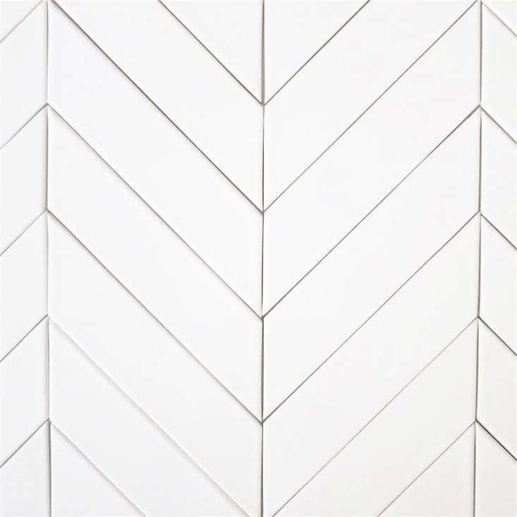 White Tile Captivating Remodeling 101 White Tile Pattern Glossary  Remodelista Decorating Design
